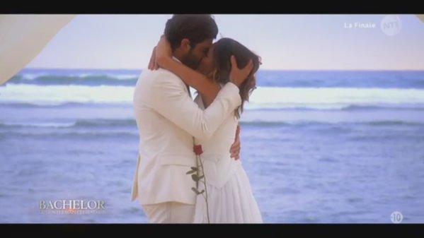 Demande en mariage pour le Bachelor : Linda et Marco sont toujours ensemble !