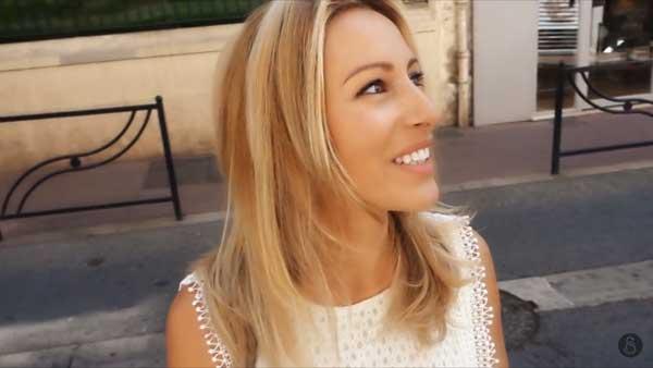 Avis et commentaires sur Caroline dans Ninja Warrior sur TF1
