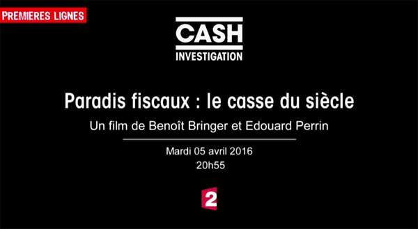 Donnez vos avis sur le forum de Cash Investigation et le Panama Papers