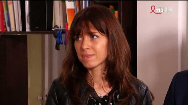 Vos avis et commentaires sur Aurélie dans Chasseurs d'appart de M6