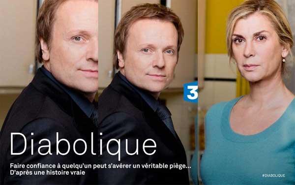 Avis et commentaires sur Diaboliques de France 3