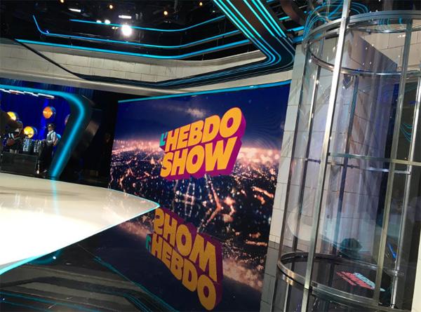 Quelle audience pour l'Hebdo Show de TF1 ? les critiques plutôt bonnes....