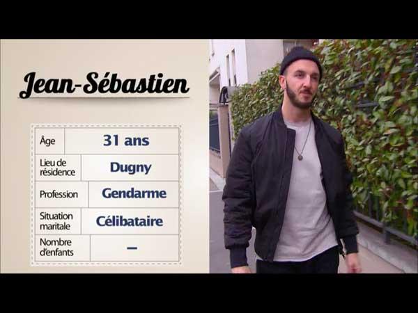 Vous validez le look de Jean Sébastien dans #LRDS ?