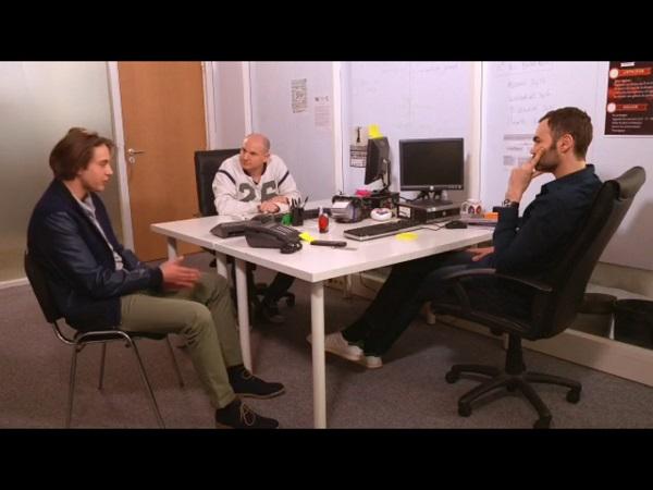 Sylvain au poste de police : que s'est-il passé avec Lisa ?