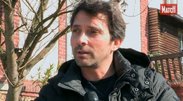 Sébastien Roch aime son rôle de Christian dans les mystères de l'amour et hélène et les garçons