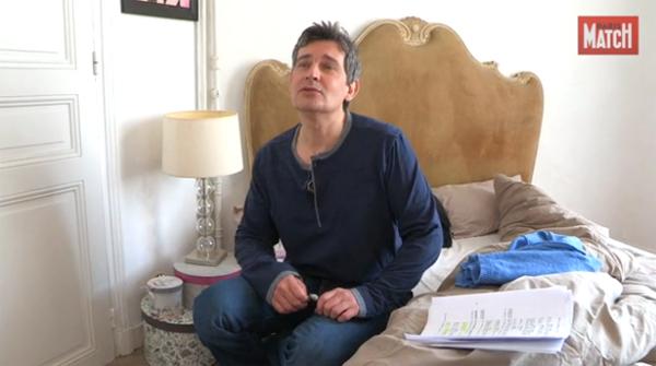 José s'amuse sur les tournages #LMDLA entre potes