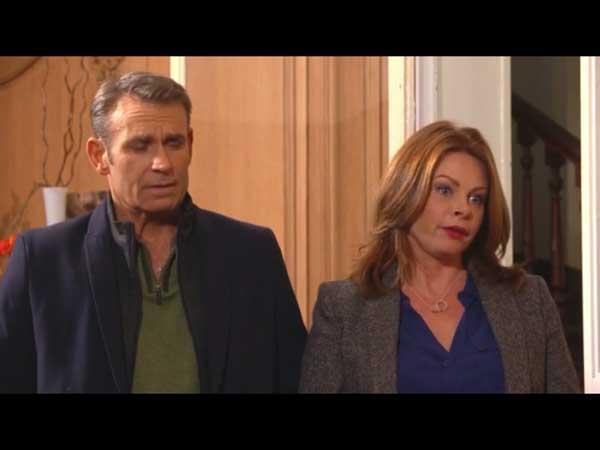 Olga et Jimmy très inquiets pour Béné