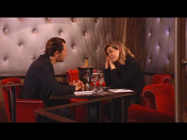 Dîner romantique de Béné et Anthony : l'amour au rendez vous ?