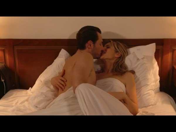 Béné et Anthony passent enfin un moment intime ensemble