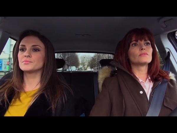 Marie et Stéphanie enquêtent sur l'agression de Lisa