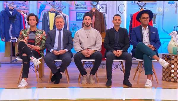 Avis et commentaires sur les rois du shopping 2016 séduisants à la campagne