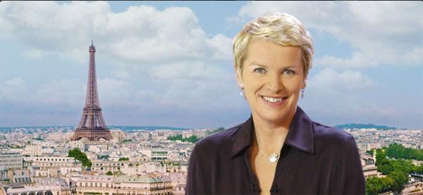 Vos avis et réactions au départ d'Elise Lucet au JT de France 2 : vous la regrettez ?