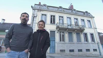 Avis et commentaires sur la maison d'hôtes de Mariane et Igor vus sur TF1 dans Bienvenue chez nous