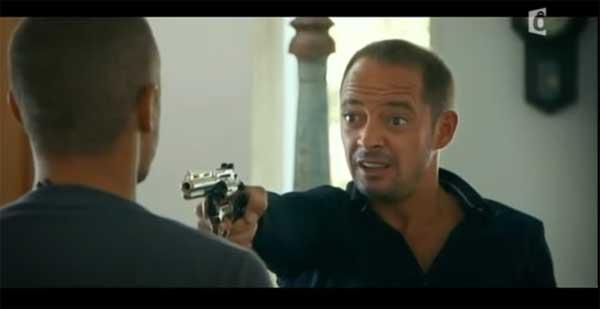 Mathis le meurtrier dAdil dans Cut de France O