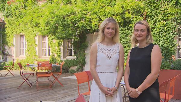 Avis et commentaires sur l'hôtel de Noémie et Fanny vu sur TF1 dans Bienvenue à l'hôtel