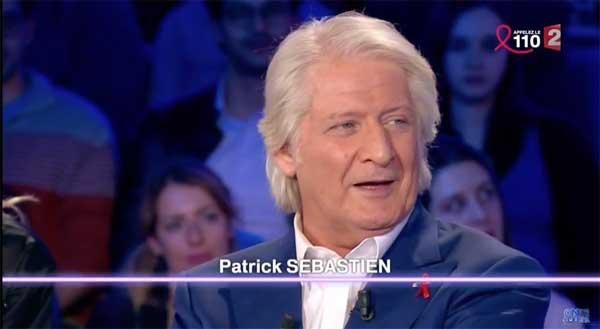 Patrick Sébastien se dispute sur ONPC avec Yann Moix : accrochage boosteur d'audience ?