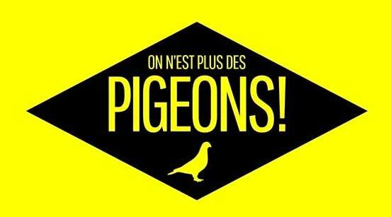 Les avis et commentaires sur On n'est plus des pigeons supprimé de France 4 à la rentrée 2016