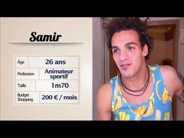 Avis et commentaires sur Samir le surfeur des rois du shopping à la campagne