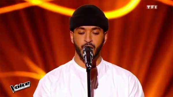 Avis et commentaires sur Slimane : en finale The Voice ?