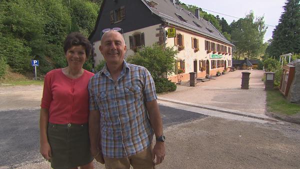 Avis et commentaires sur l'hôtel de Sylvine et Thierry de TF1