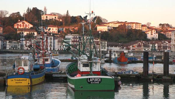 Avis et commentaires sur Thalassa au Pays Basque du 22/04/2016 / Photo Antipode