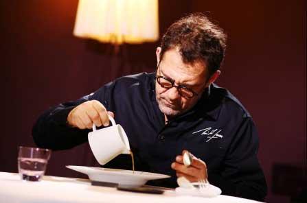 Michel Sarran emmène les candidats Top Chef 2016 à Toulouse