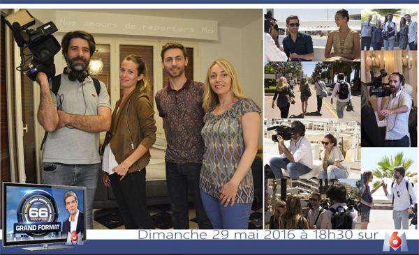 Vos avis sur 66 minutes grand format à Cannes le 29 mai 2016