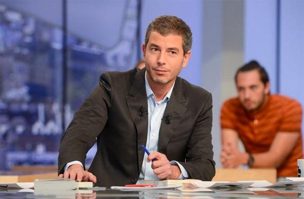 La fin du supplément en clair avec Ali Baddou en septembre 2016 ?