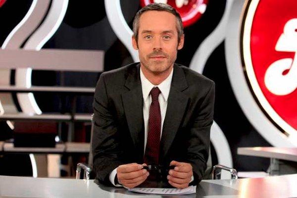 Yann Barthes devient animateur TF1 et TMC en septembre 2016