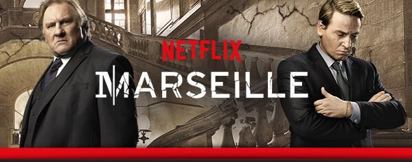 Les avis et commentaires sur Marseille la série de TF1 à voir ensuite sur Netflix
