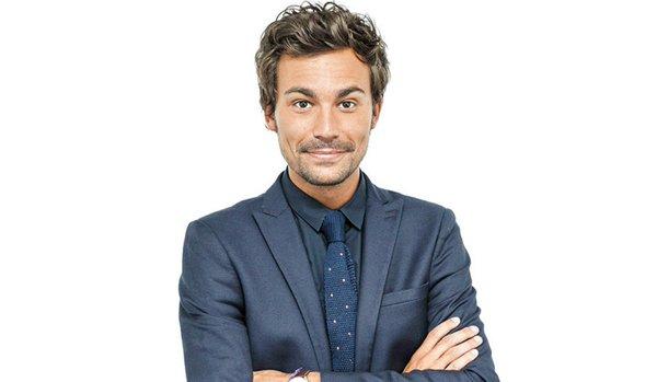Bertrand Chameroy le nouvel homme fort du petit journal de canal + ?