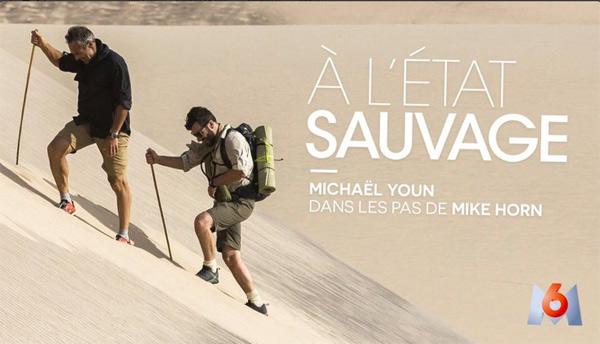 Vos avis sur A l'état sauvage sur M6 avec Michael Youn et Mike Horn