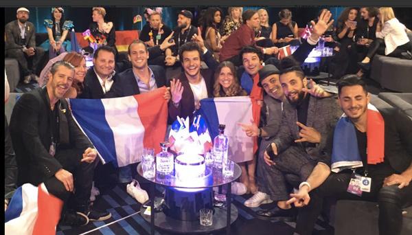 Le classement de l'Eurovision 2016 : quelle place pour la France ?