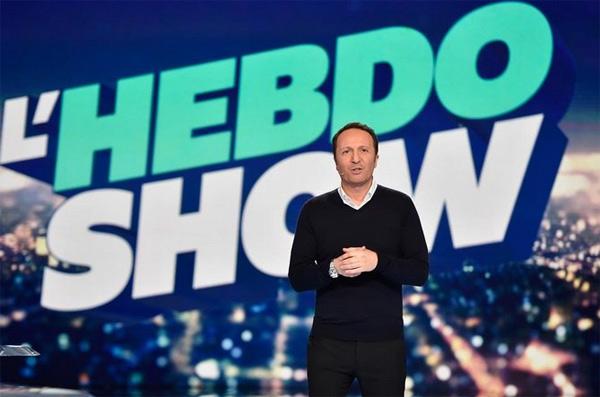 Quelle audience pour 5 à 7 avec Arthur sur TF1 ? Pari risqué ?