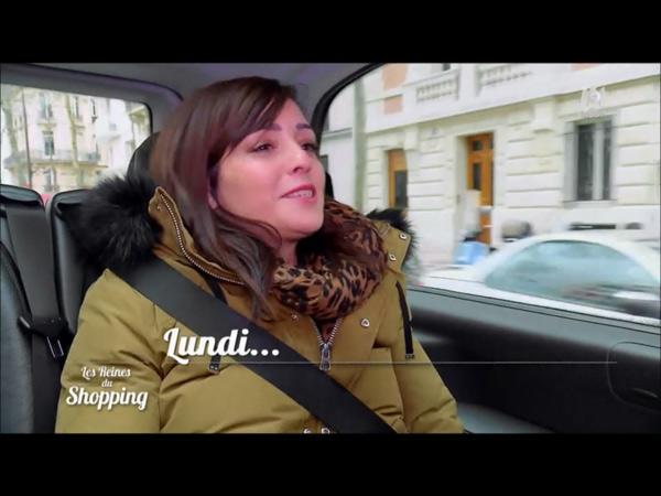 Vos commentaires et réactions sur les reines du shopping #LRDS