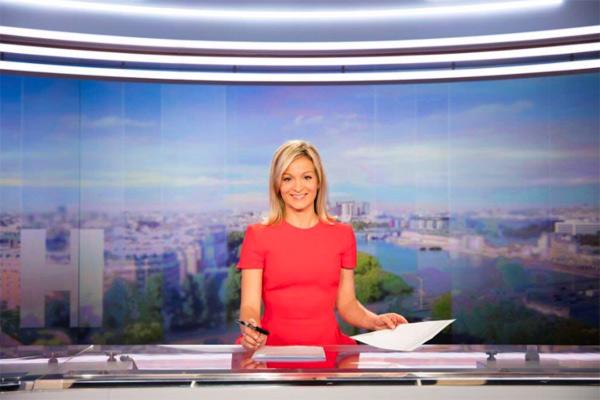 Interview Politique Audrey Crespo Mara sur LCI à la rentrée 2016 : vos avis , bon choix ?