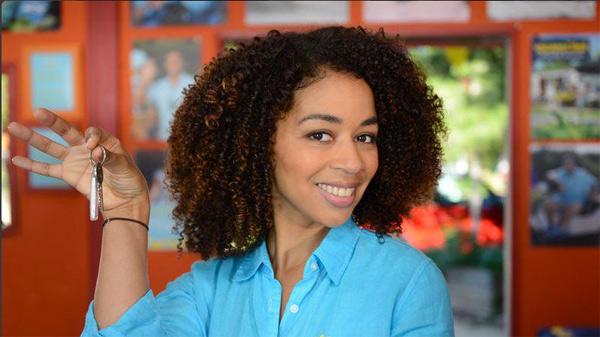 Aurélie Konaté dans la saison 5 de Nos Chers voisins sur TF1 : nouvelle recrue ?