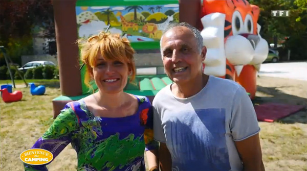 Vos avis et commentaires sur l'adresse du camping de Lynda et Bernard de TF1