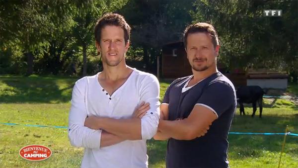 Vos avis sur le camping de Christophe et Damien dans #bienvenueaucamping