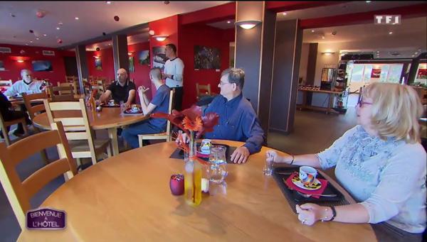 Qui est le meilleur hôtelier de la semaine sur TF1 ?