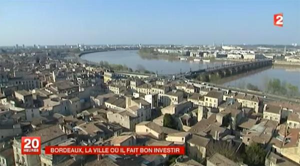 Vos avis et commentaires sur 66 minutes du 22/05/2016 sur la ville de Bordeaux