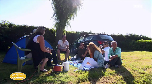 Finale Bienvenue au camping le 13 mai 2016 : qui gagne 3000 euros ?