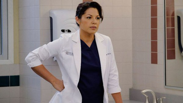 Callie quitte Grey's Anatomy saison 13 : nouvelle route pour Sarah Ramirez
