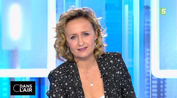 C dans l'air le samedi soir sur France 5 !