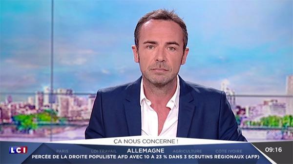 Christophe Moulin le nouveau monsieur médias de LCI à la rentrée 2016