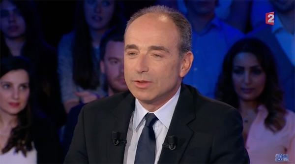 Avis et commentaires sur Jean François COpé dans Ruquier le 28/05/2016