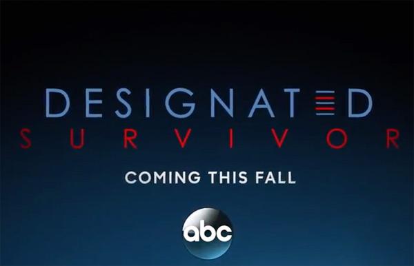 Vos avis sur Designated Survivor d'ABC