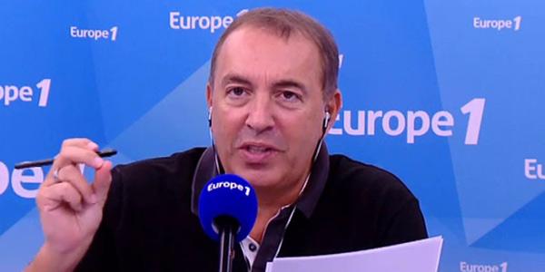 Jean Marc Morandini conserve le grand direct médias, actu et santé à la rentrée 2016