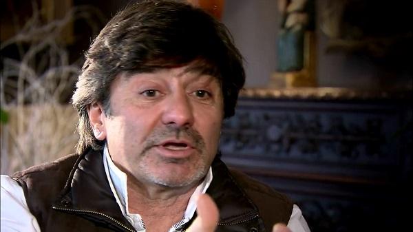 Michel Neyret dans Enquête Exclusive : les dessous de l'affaire - Image M6