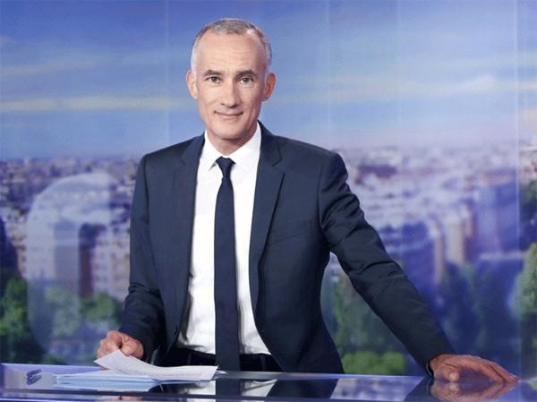 Emission politique de Gilles Bouleau à 19H dès juin 2016